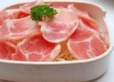 Fosfato específico para carne suína